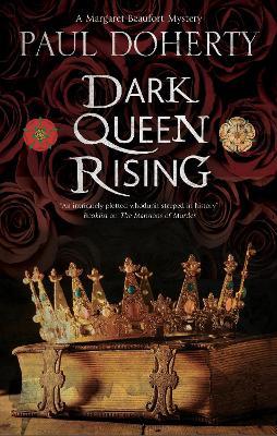 Dark Queen Rising book