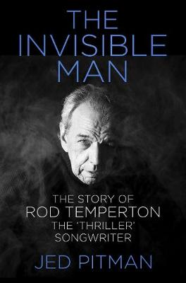 The Invisible Man by Jed Pitman
