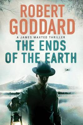 Ends of the Earth book