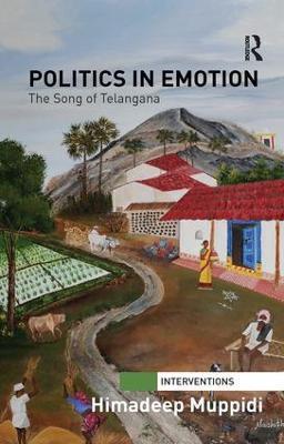 Politics in Emotion book