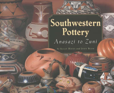 Southwestern Pottery by Allan Hayes