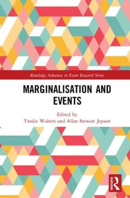 Marginalisation and Events by Trudie Walters