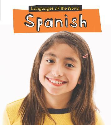 Spanish by Sarah Medina