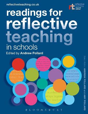 Readings for Reflective Teaching in Schools by Professor Andrew Pollard