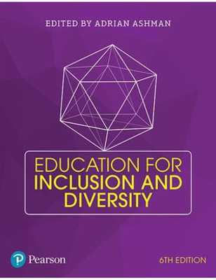 Education for Inclusion and Diversity by Adrian Ashman