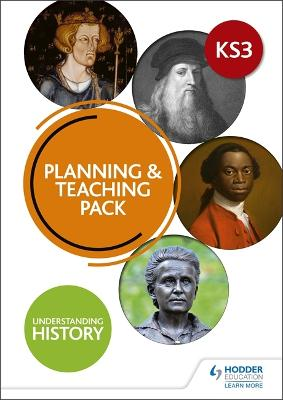 Understanding History: Key Stage 3: Planning & Teaching Pack by Sally Thorne