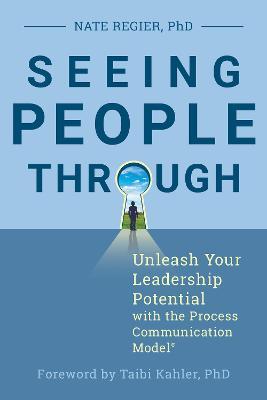 Seeing People Through by Nate Regier