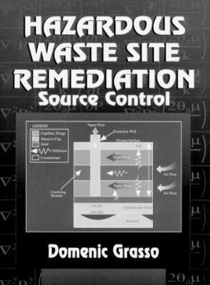 Hazardous Waste Site Remediation book