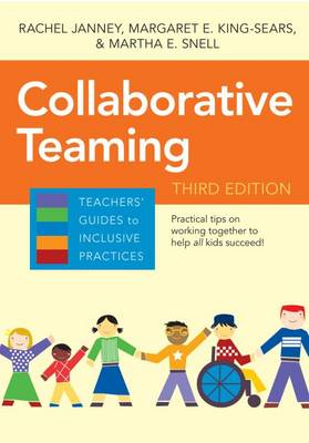Collaborative Teaming by Rachel Janney
