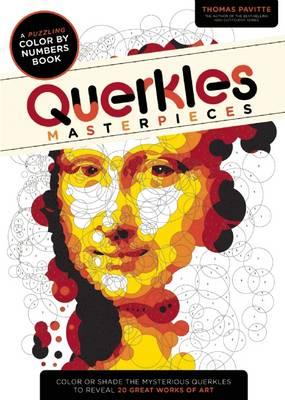Querkles: Masterpieces by Thomas Pavitte