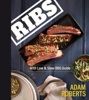 Ribs by Adam Roberts