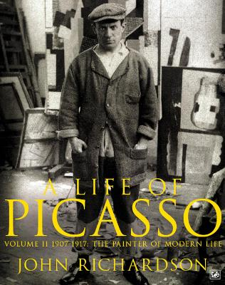 Life of Picasso Volume II book