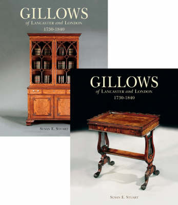 Gillows by Susan E. Stuart