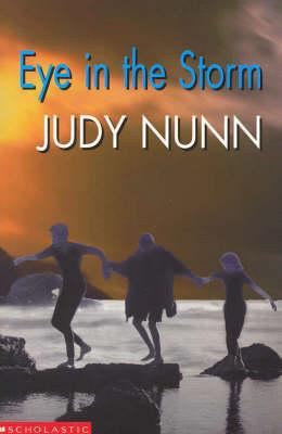 Eye in the Storm by Judy Nunn