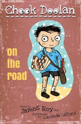 Chook Doolan: On the Road book