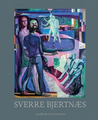 Sverre Bjertnaes: Works by Knut Ljogodt