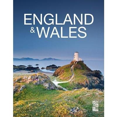 England & Wales by Kunth Verlag