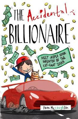 Accidental Billionaire book
