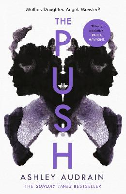 The Push: Mother. Daughter. Angel. Monster? The Sunday Times bestseller by Ashley Audrain