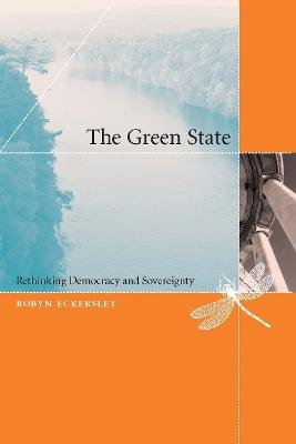 Green State book