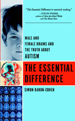 Essential Difference book