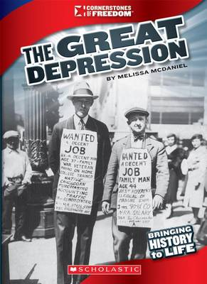 Great Depression by Melissa McDaniel