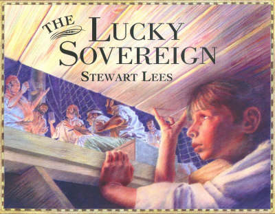 The Lucky Sovereign by Stewart Lees