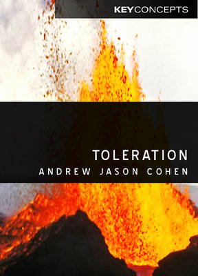 Toleration by Andrew Jason Cohen