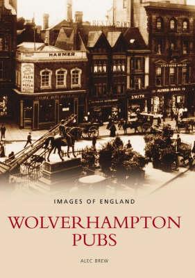Wolverhampton Pubs book