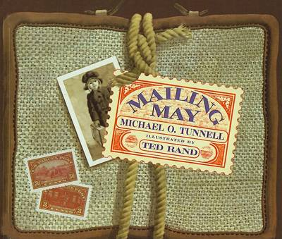 Mailing May by Michael O. Tunnell