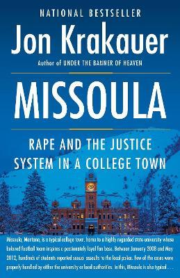 Missoula book