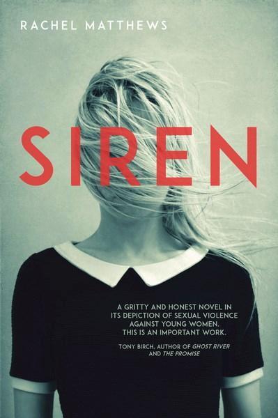 Siren by Rachel Matthews