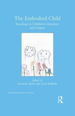 Embodied Child book