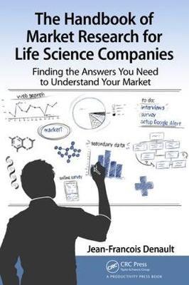 Handbook of Market Research for Life Science Companies book