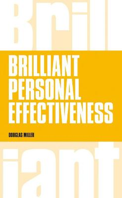 Brilliant Personal Effectiveness by Susan Hodgson