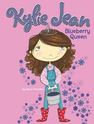 Blueberry Queen book