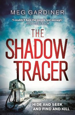 Shadow Tracer book