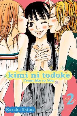 Kimi ni Todoke: From Me to You, Vol. 2 by Karuho Shiina