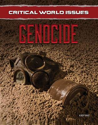 Genocide by Albert Ward