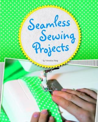 Seamless Sewing Projects book