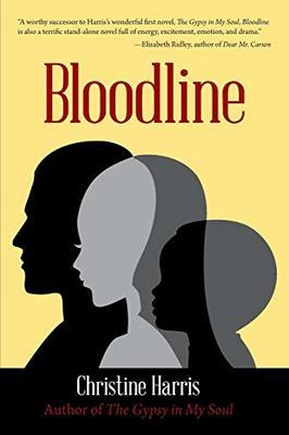 Bloodline by Christine Harris