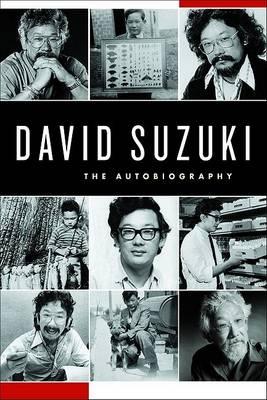 David Suzuki by David Suzuki