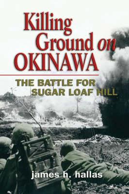 Killing Ground on Okinawa book