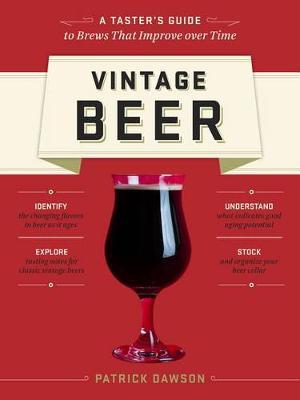 Vintage beer by Patrick Dawson