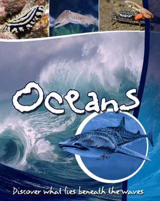 Oceans by Steve Parker