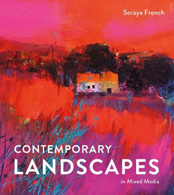 Contemporary Landscapes in Mixed Media book