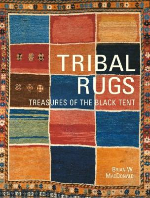 Tribal Rugs book