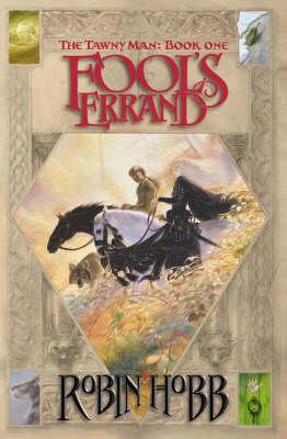 Fool's Errand: No. 1 by Robin Hobb