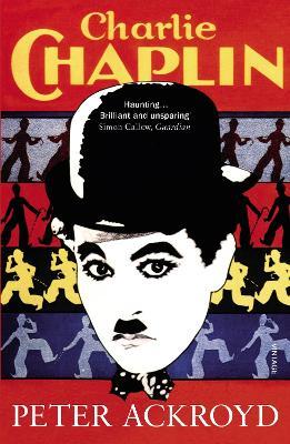 Charlie Chaplin book