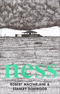 Ness book